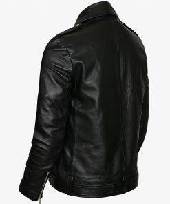 Brando Biker Leather Jacket