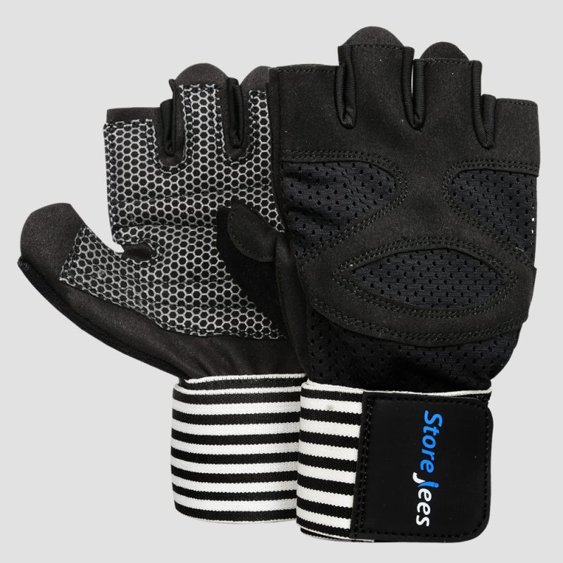 WeightLifting Workout Gloves