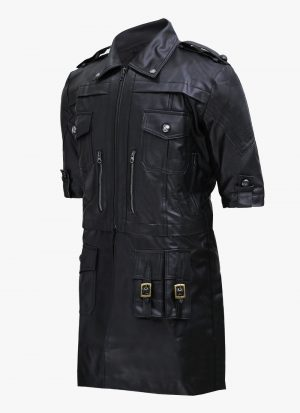 Noctis Lucis Caelum Coat