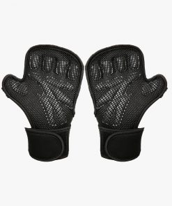 Ventilation Weightlifting and Workout Gloves