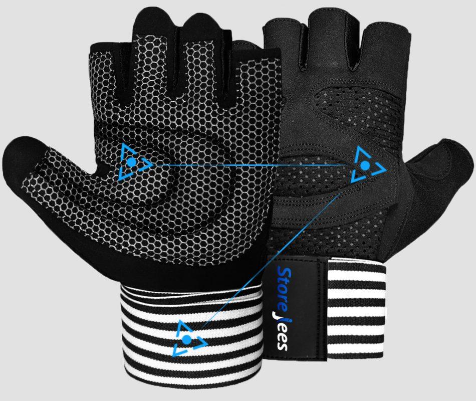 full protection gloves
