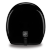 Motorcycle Open Face Cruiser Helmets - 100% DOT Approved