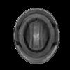 Helmets German- Dull Black,Large