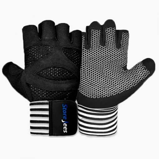 WeightLifting Workout Gym Gloves