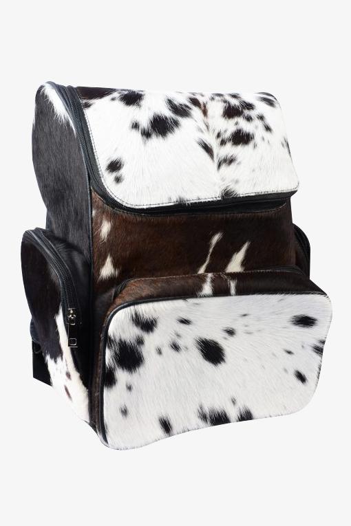 Backpack Black & White