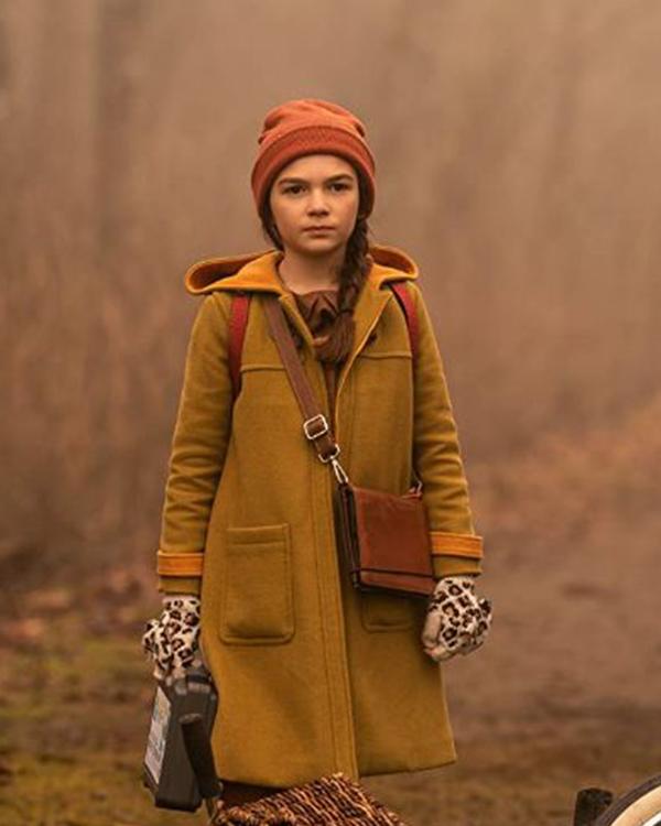 Home Before Dark Season 2 Coat