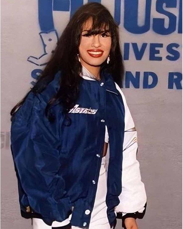 Selena Quintanilla Jacket