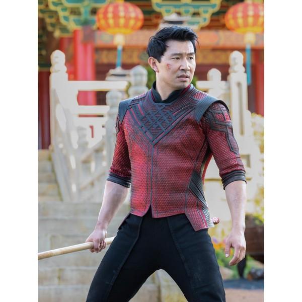 Shang-chi Jacket
