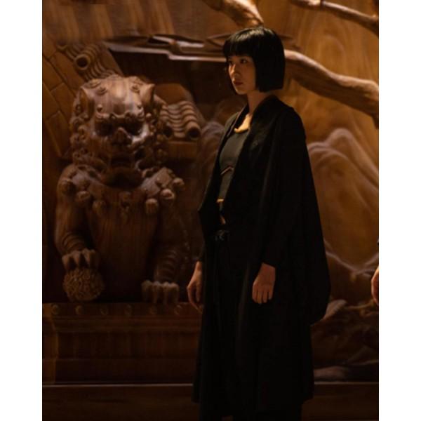 Xialing Coat