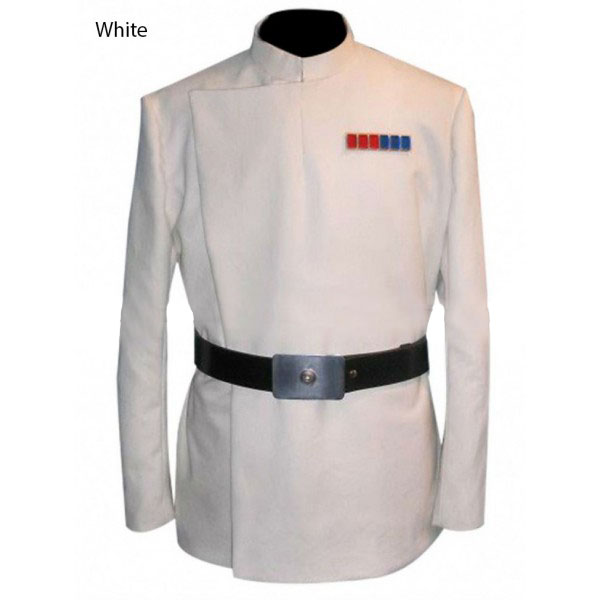 Imperial Officer Uniform Costume