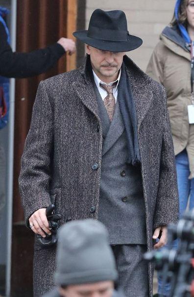Bradley Cooper Coat