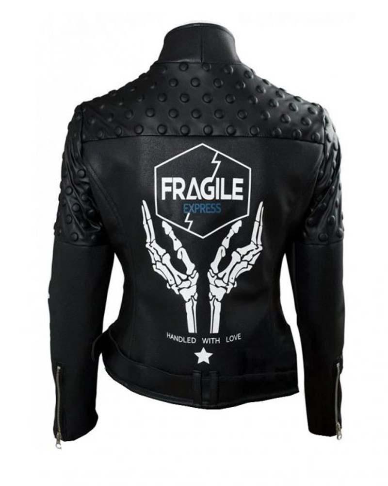 Death Stranding Fragile Express Jacket