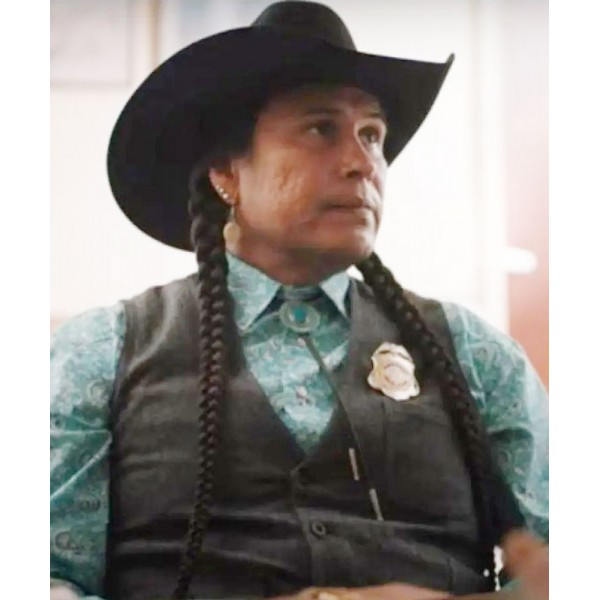 Yellowstone S4 Mo Brings Plenty Vest