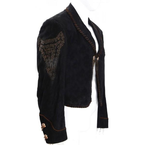 El Mariachi Black Jacket