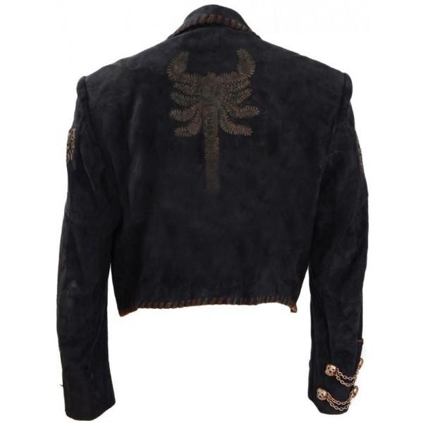 Antonio Banderas Jacket