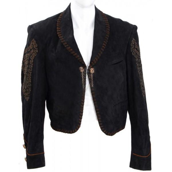Antonio Banderas (El Mariachi) Jacket