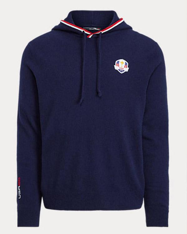 Ryder Cup Sweater